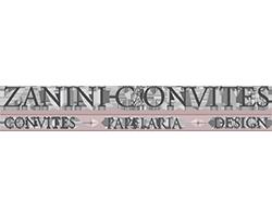 Modelo Júlia – Zanini Convites – Criciúma/SC